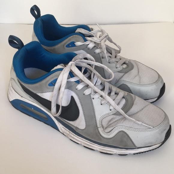 Nike Air Max Trax Size 13